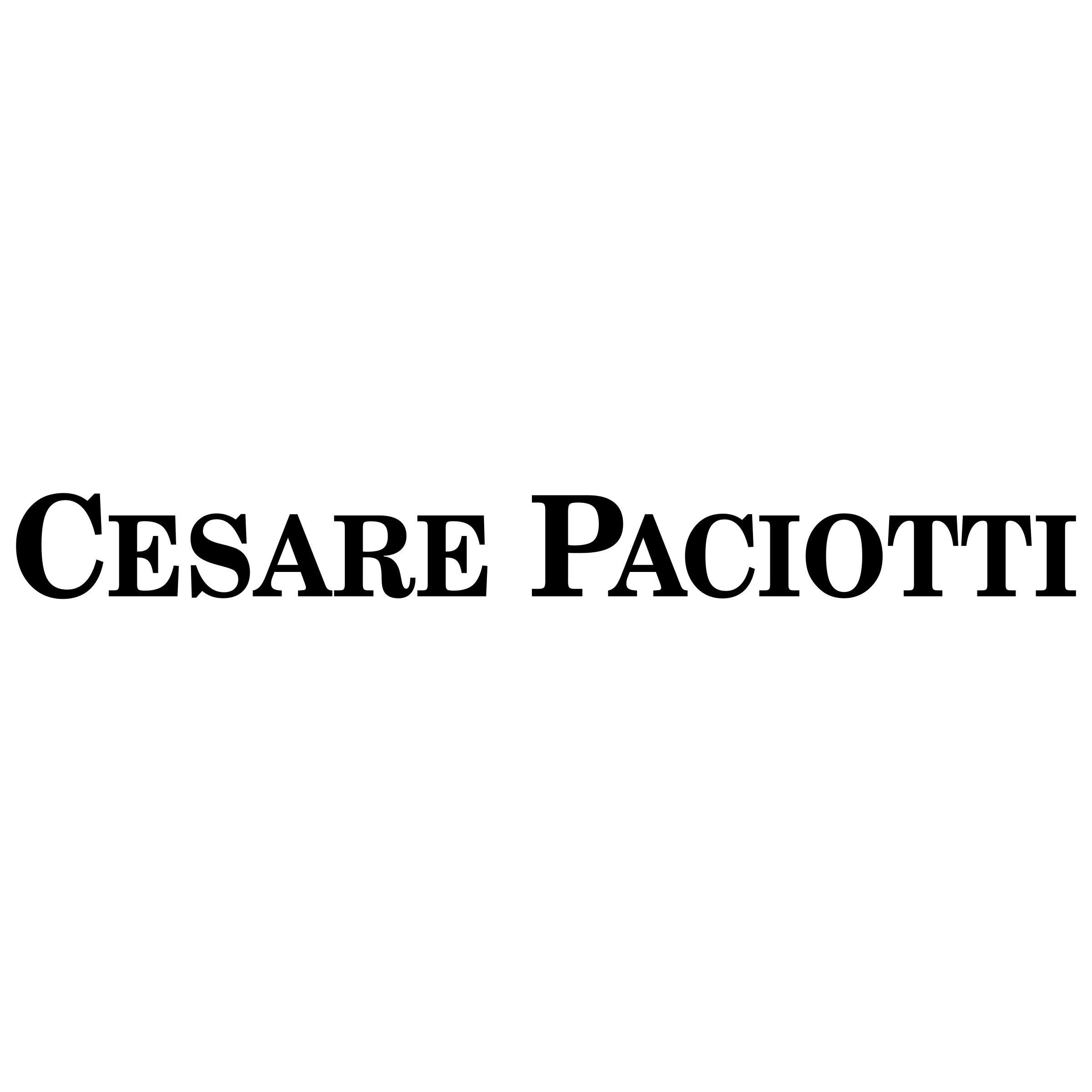 paciotti